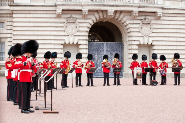 The Changing of the Guard Tickets 2021